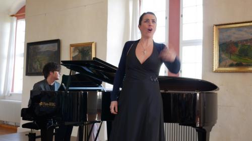 Anke Haas Oper