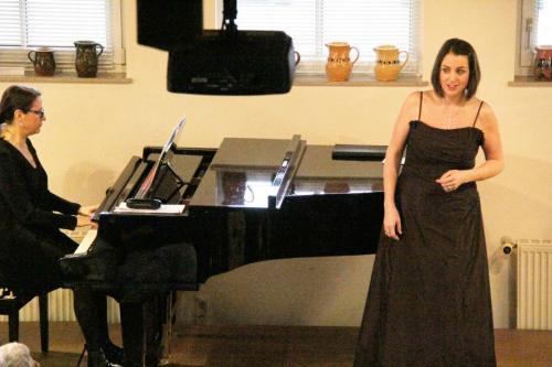 Anke Haas Oper und Operette