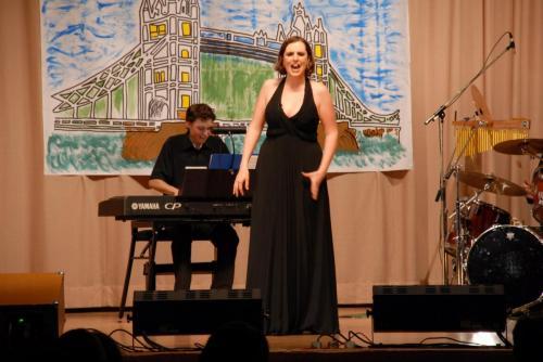 Anke Haas Musical